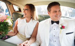 Jim Skrip Married Vanessa Williams in 2015 and again exchanged vows in 2016; See their Blissful Relationship with Children