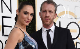 Meet Yaron Versano, the loving Husband of our 'Wonder Woman' Gal Gadot. See the Married life of the Couple