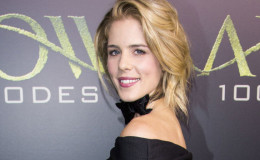 Is the Arrow Actress Emily Bett Rickards Dating someone? Who is her Boyfriend? Find out here
