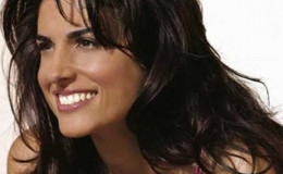 Former Tennis Player Gabriela Sabatini, 47 is still Unmarried. No Husband or Children till date