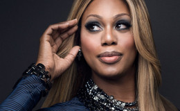Orange Is The New Black Actress Laverne Cox Relationship is dating a hot Boyfriend. Find out who the lucky guy is?