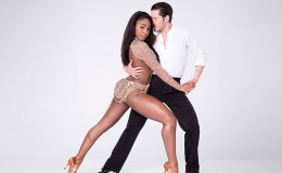 Is American Singer Normani Kordei Dating her Dancing with the Stars Partner? Find her Relationship and Affairs