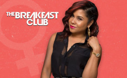Is Angela Yee Married? Or Dating someone? Find out and also see her Career and Net worth