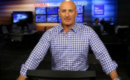 Is American Meteorologist Jim Cantore Dating someone after Divorcing his First Wife? Who is his new Girlfriend?