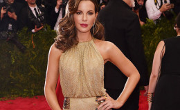 Is English Actress Kate Beckinsale dating someone after divorcing husband Len Wiseman? Know the current Relationship status of the former Couple