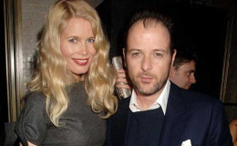 Meet Claudia Schiffer gorgeous Wife of British Director Matthew Vaughn. Know about the Couple's Family and Children