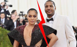 La La Anthony Splits from her husband Carmelo Anthony and says its Normal for her Son,Know about her Current Affairs