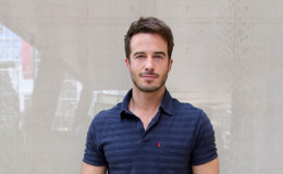 Does Rumored Gay Actor Ryan Carnes Dating Someone? See his Relationships and Affairs