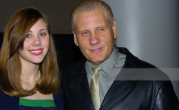 Meet William Forsythe's daughter, actress Rebecca Forsythe: Know about her personal life and affairs