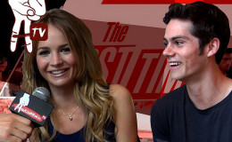 Britt Robertson and Dylan O'Brien rumored to be Engaged!! Know the truth here.