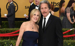 Gary Cole's Wife Teddi Siddall Files for Divorce After 25 Years of Marriage and Relationship:Know The Reason Here