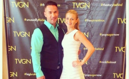 Know about American television personality Mike Sorrentino Relationship; Is he dating someone?