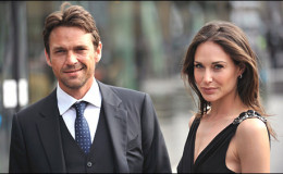 Precious Cargo star Claire Forlani Married to Husband since 2007; See her Marriage life and Children