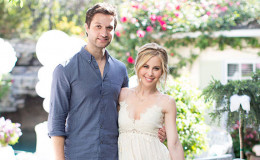 American Skater Tara Lipinski Married her Boyfriend in a Romantic Ceremony; Find out all the details here