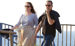 Is Elizabeth Ann Hanks; daughter of Tom Hanks Married? Learn about her Family, Dating life, and Affairs