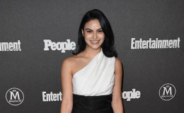 Riverdale Actress Camila Mendes is Rumored to be Dating. Find out about her Boyfriend and Affairs