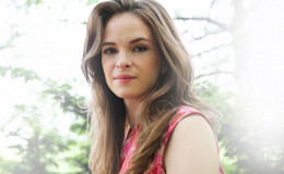 The Flash star Danielle Panabaker Wed Boyfriend in an Intimate Nuptial; See the Wedding Details