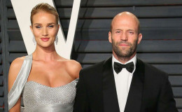 Jason Statham welcomed first Child with Wife; Find out the Name and Gender of the Child