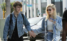 Anwar Hadid; American Fashion Model is Dating someone: Find out about his Girlfriend and Affairs
