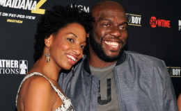 American Actor Omar Dorsey is happily Married. Know about his Wife, Family, and Children