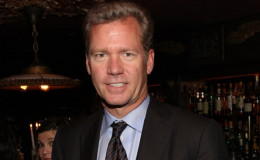 Chris Hansen; Even after his Extra Affair and other Scandal he is living with Wife Mary Joan Hansen