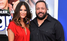 Steffiana de la Cruz Married life with Kevin James; See her Kids and Relationship with Husband