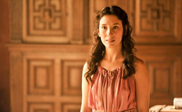 Game of Thrones Actress Sibel Kekilli, is she Dating? See her Personal Affairs and Career