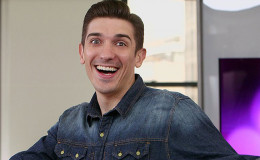 Is American comedian Andrew Schulz Dating a secret girlfriend? Find his current Relationship Status