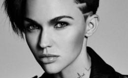 Ruby Rose is happily Dating Singer Jessica Origilasso: Know about her Past Affairs and Relationship