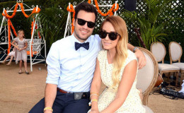 Lauren Conrad and William Tell welcome their bundle of joy; Find all the exclusive details here