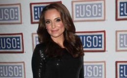 American host Jedediah Bila engaged to her boyfriend; Is the Couple Planning to Get Married?