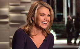 American journalist Heather Nauert Married her husband in 2000; Find out about her Relationship & Children