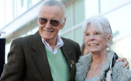 Joan Lee and Comic Legend Stan Lee Relationship ends after 70-years as she dies aged 93; See all the details