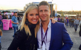 Network Ten's anchor Anna Kooiman Married to Husband since 2015; See her Relationship and Children