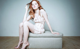 Is English Actress Ellie Bamber Dating someone? Find out her Relationship and Affairs