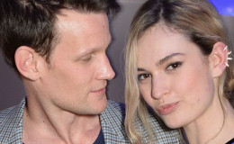 English actress Lily James Dating co-star since 2016; Are they Engaged? See her Relationship and Affairs