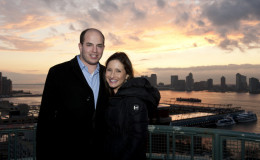 NY1 anchor Jamie Shupak Married life with husband; Find out about their Relationship and Children