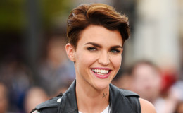 See the Journey of Orange Is The New Black star Ruby Rose; Know more about her Professional life