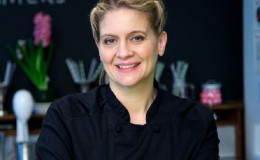 Amanda Freitag, 45, Still not Married and also not Dating and No Signs of a Boyfriend: Focused on her Career and Net worth
