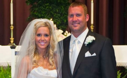 Ashley Harlan Married her Boyfriend, NFL quarterback in 2011 and shares Three Children with him: See their Marriage Life