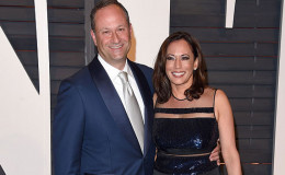 Douglas Emhoff: Loving Husband of Kamala Harris: See his Married life with Wife and also know about his Career and Net worth