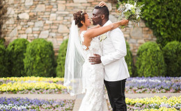 Kimberley Dalton Mitchell; Wife of Gotham star Chris Chalk is Happily Married: Also see her Career and Net worth