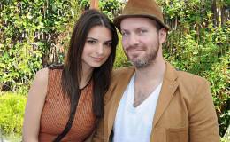 Jeff Magid; Boyfriend of Emily Ratajkowski: See his Dating Life, Affair, and Career