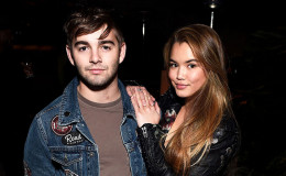 Actor Jack Griffo Dating Disney star since earlier this year; He shared an adorable picture to announce his Relationship