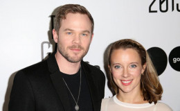Canadian actor Shawn Ashmore welcomed first Baby boy with Wife; Find out all the exclusive details