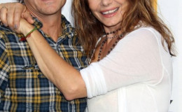 Laura San Giacomo; Married Matt Adler after Divorcing first Husband: See her Current life including Career and Family, and Children