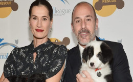 Annette Roque; Matt Lauer's Wife is living a blissful Married life after few Controversy: See the Couple's Relationship, Family, and Children