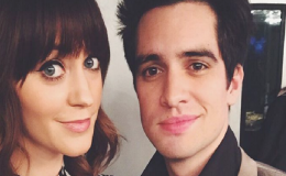 Meet Sarah Orzechowski; Wife of Brendon Urie; See her Married Life, Family, and Career