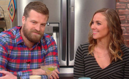 Liza Barber married to NFL player Ryan Fitzpatrick; See their Children and Affairs