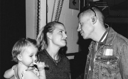 Tour manager Tricia Davis Married to American rapper Macklemore since 2015; Find out their Relationship and Children